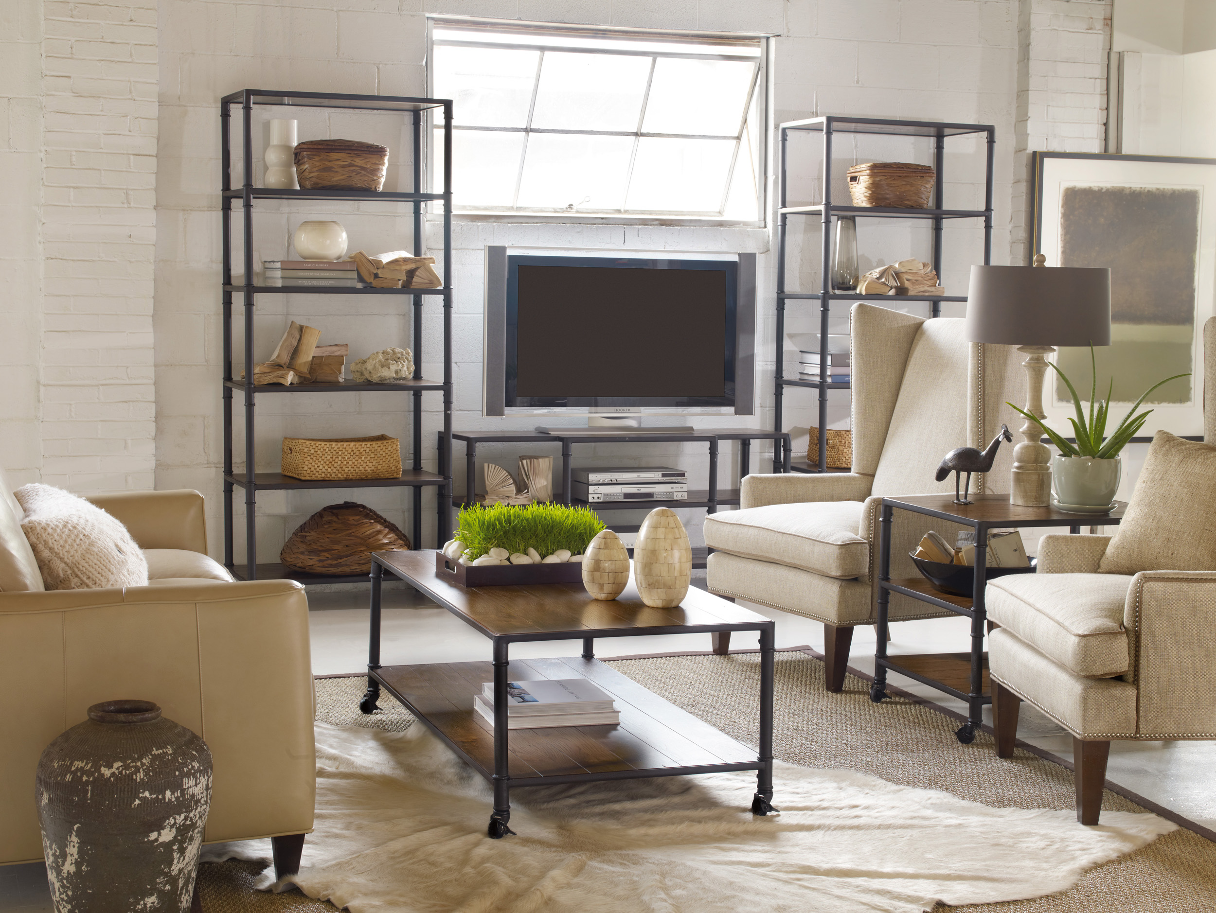 iteminformation home entertainment two furniture hooker sanctuary piece group cupboard