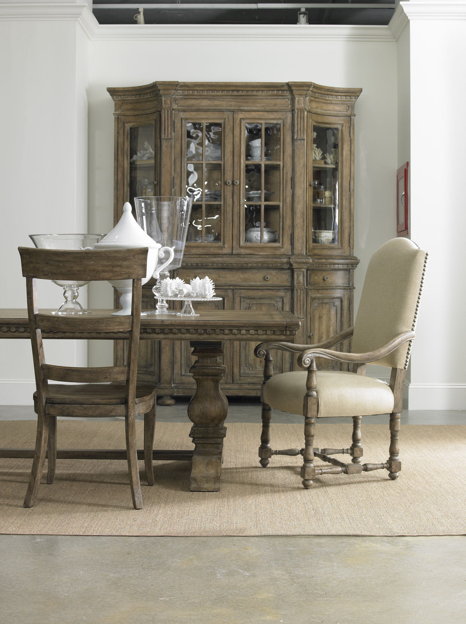 goodbye plain brown furniture woods experience renaissance sorella dining table cabinet