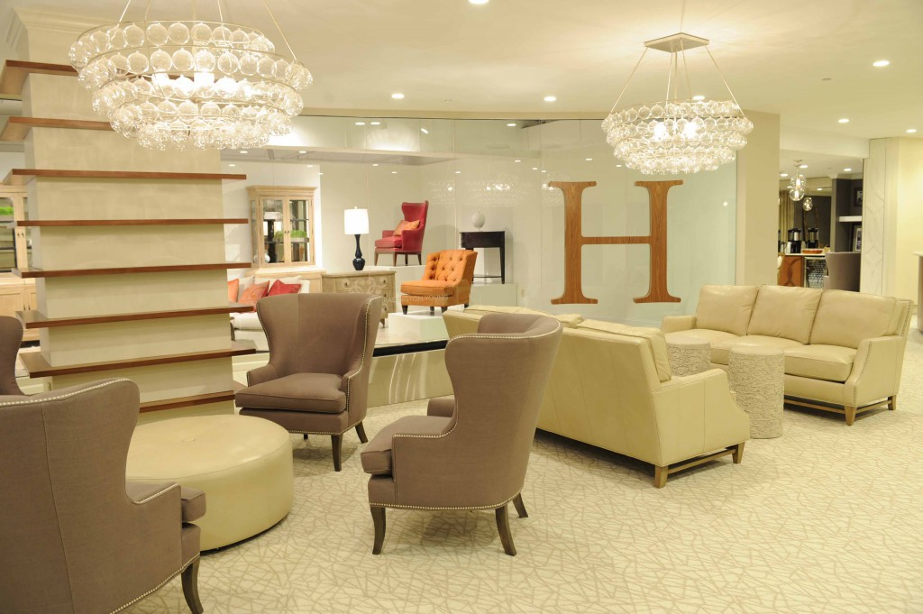 Interactive Furniture Layout Using Interior Design ~ A virtual tour of an international furniture showroom