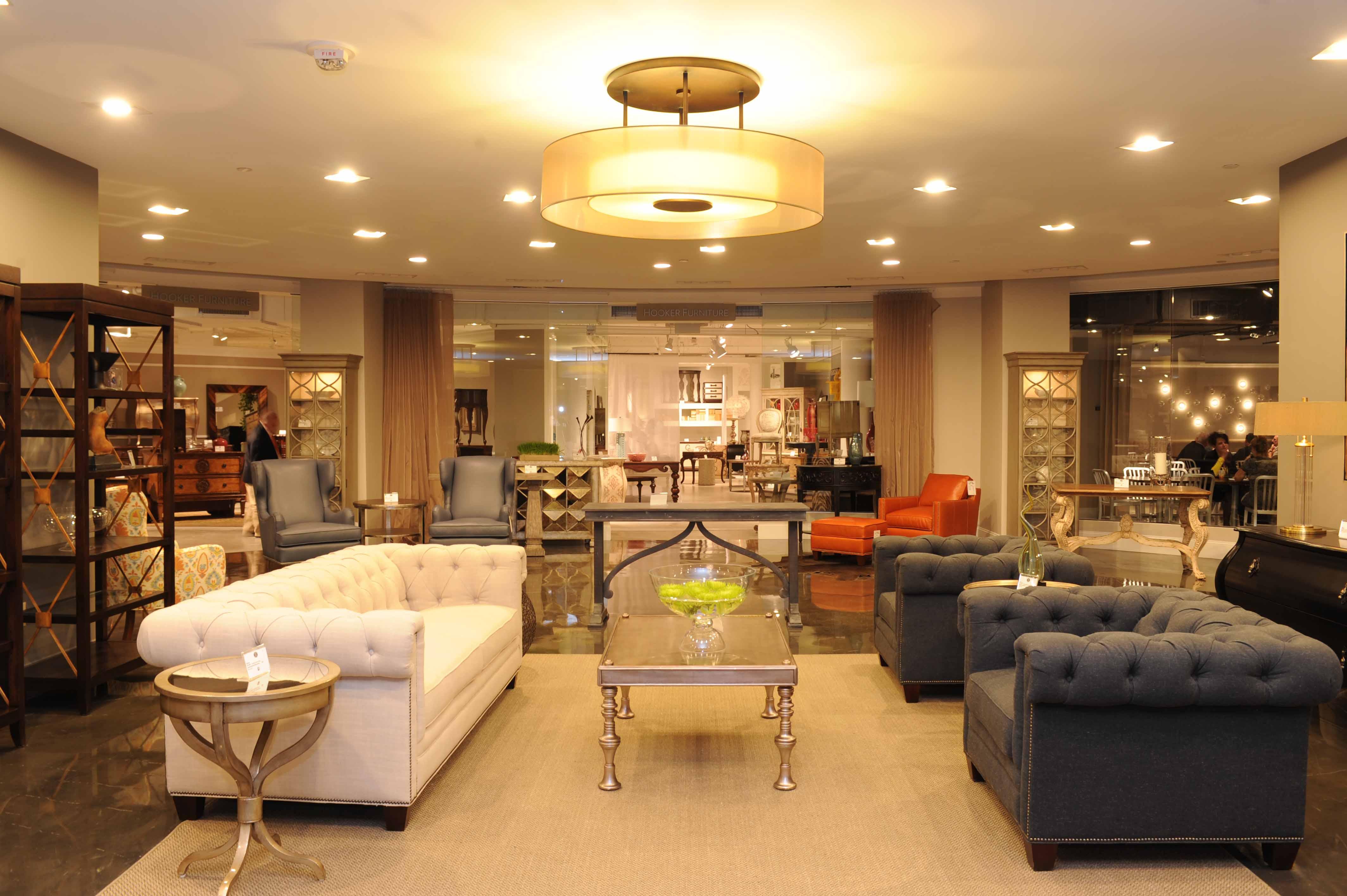 Captivating Hooker Furniture Blog