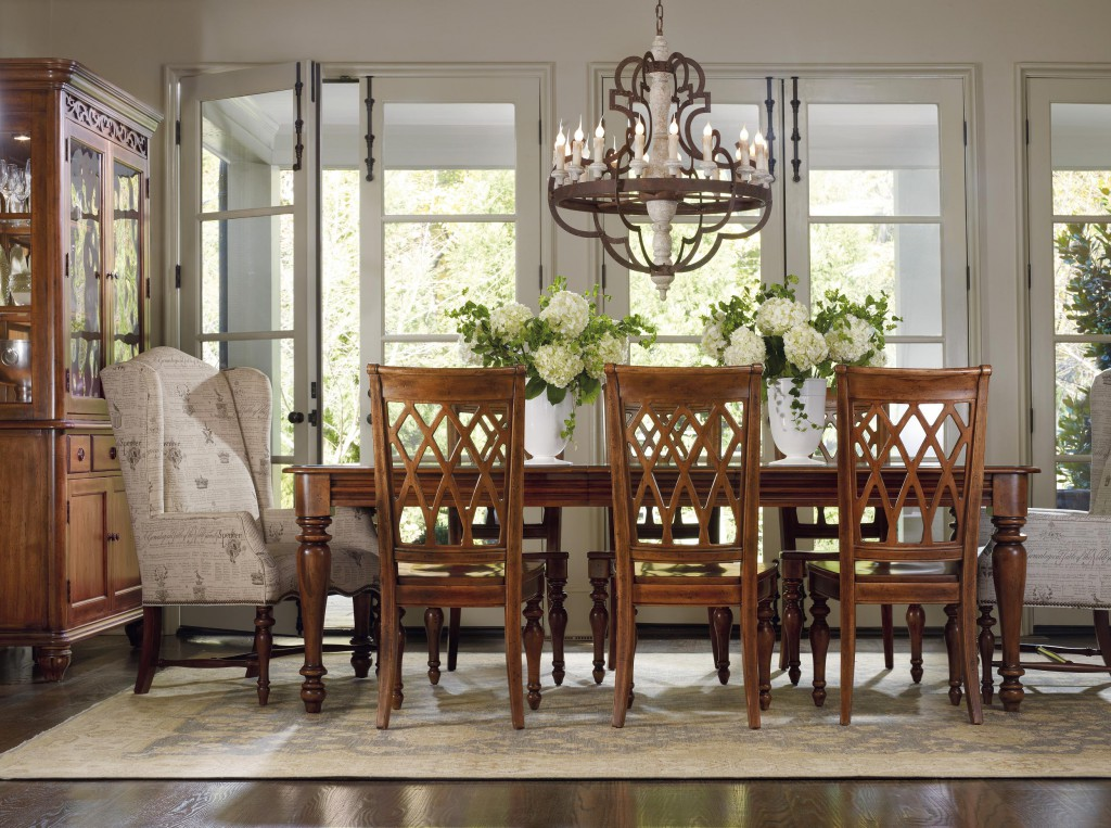 Create English Country House Style In Your Home Part I