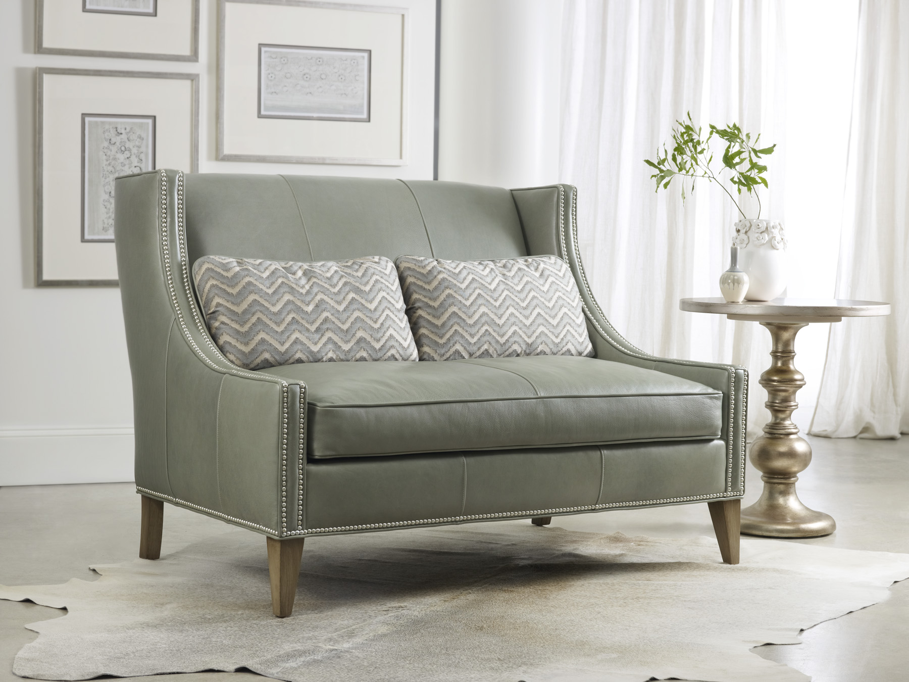 Hitting the Nail on the Head of Style – Hooker Furniture Corporation