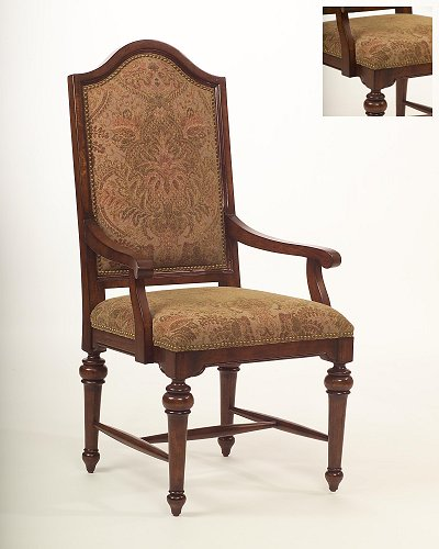 Touches Of Grandeur For Downton Abbey Fans Hooker Furniture Corporation