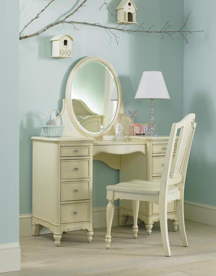 Ava vanity mirror