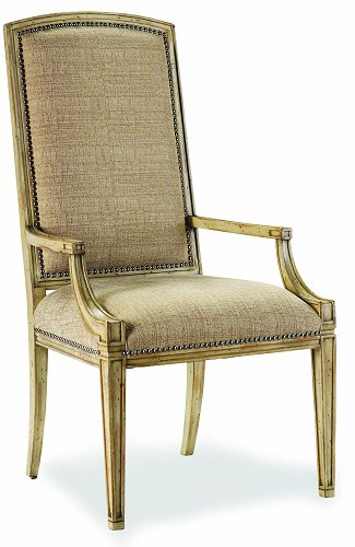 Mirage arm chair