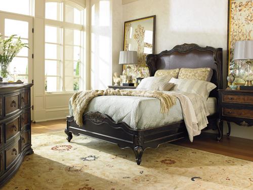 Grandover shelter bed