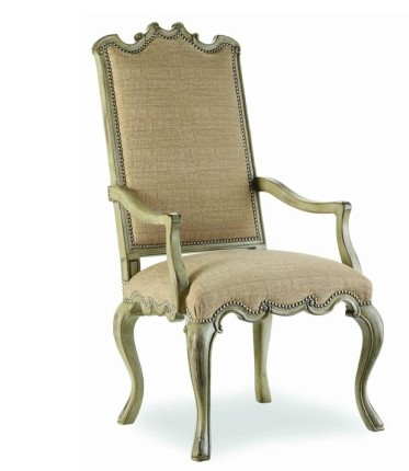 Hooker Furniture Canterbury arm chair