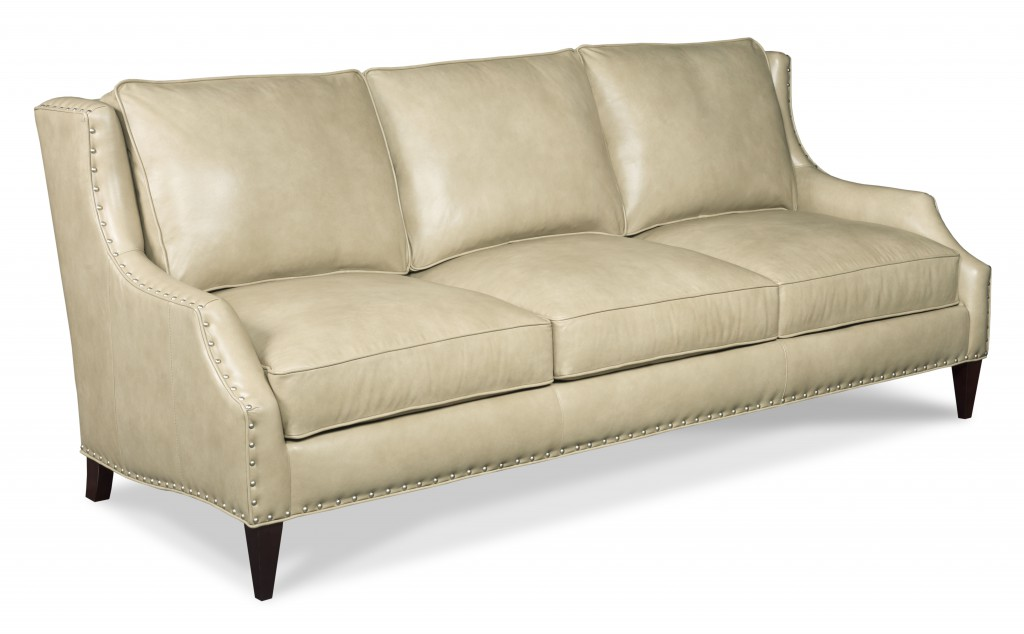The Athena sofa is perfect for an American home. Create an All American Home   Hooker Furniture Corporation