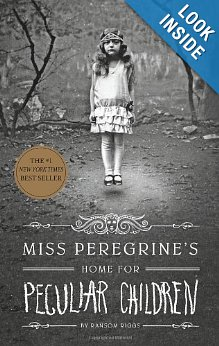 Miss P's Home for Peculiar Children