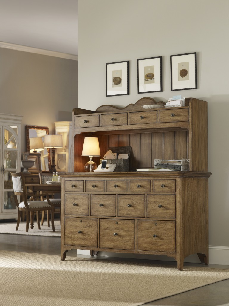 These back to school ideas rock Hooker Furniture