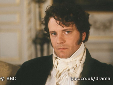 Nobody's ever brought Jane Austin's most famous fella to life quite like Colin Firth.