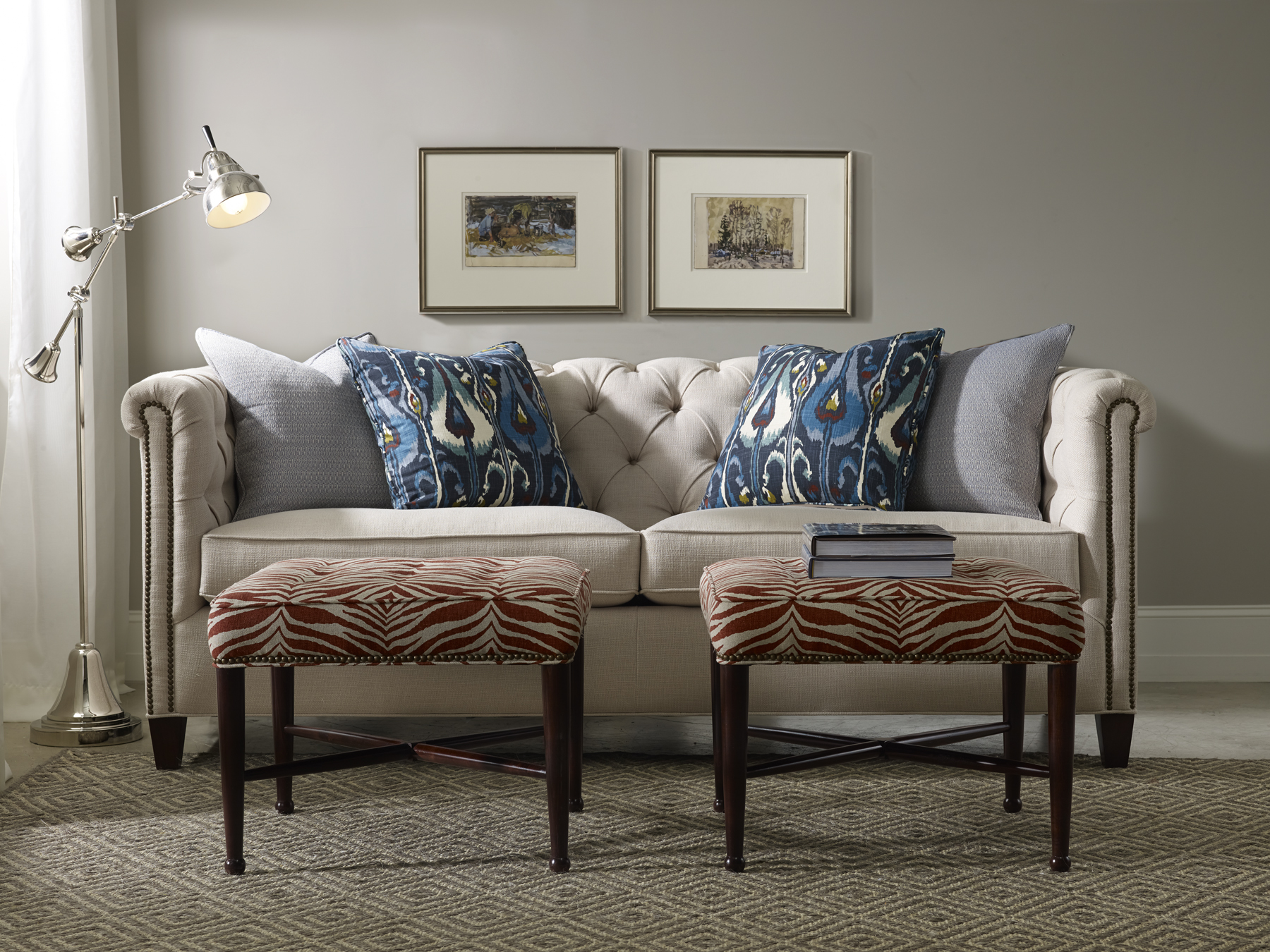 furniture motifs. Furniture Motifs. Ikats, Animal Prints Are Favorite Global Motifs N