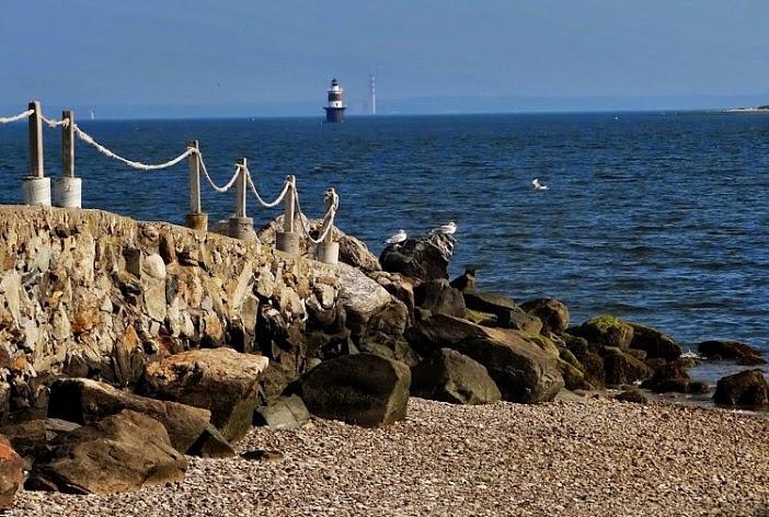 Peckledge Connecticut Lighthouse