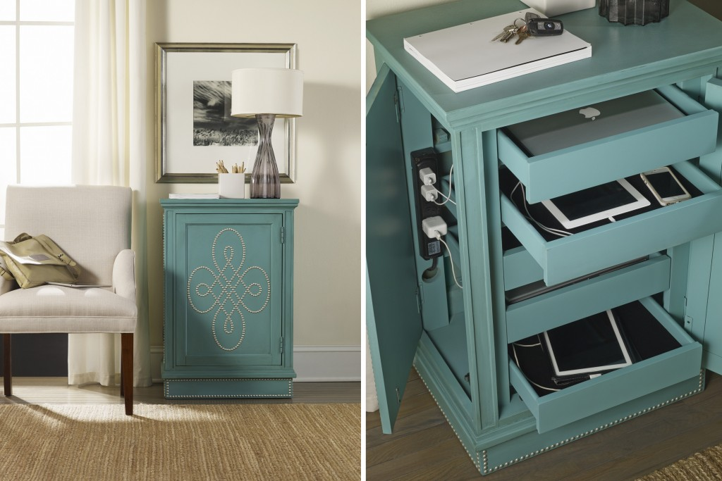 A new furniture idea for working at home – Hooker Furniture ...