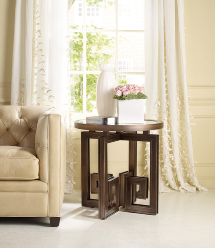 Athenia Accent Table