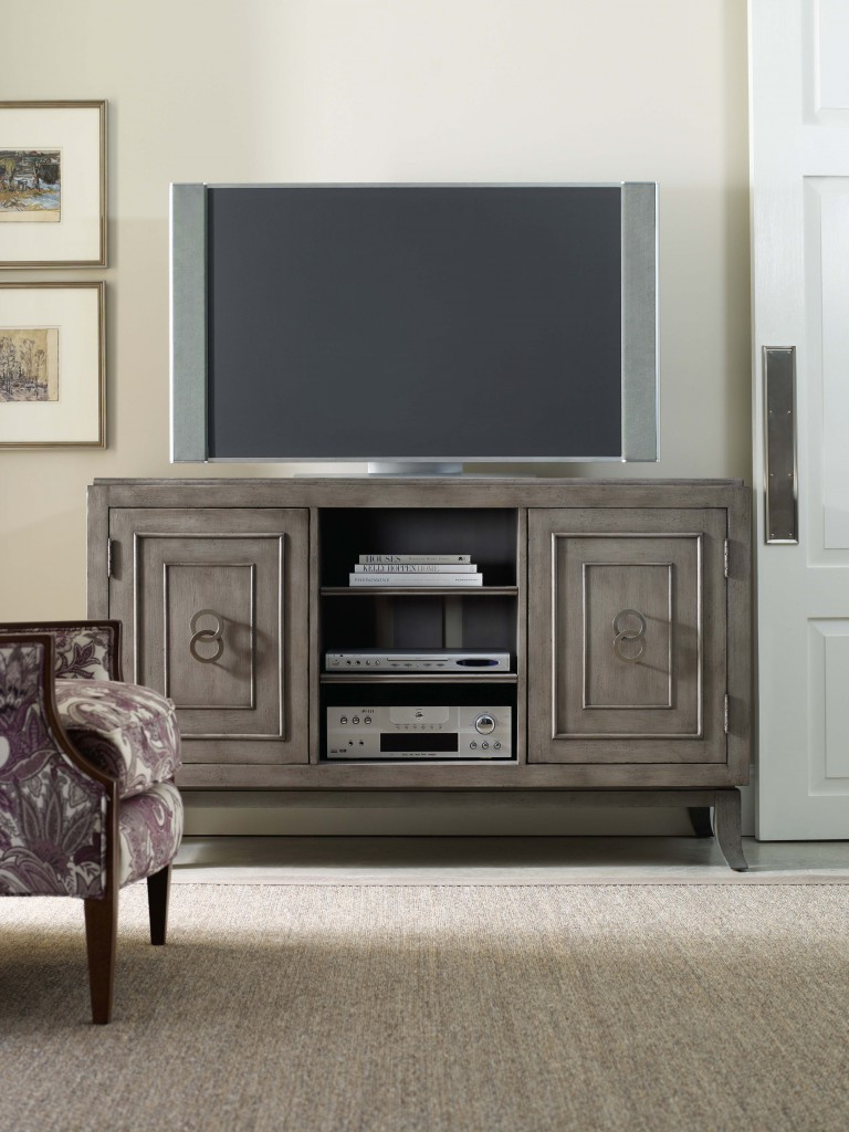 Hooker Furniture Entertainment Console – 500-55-123