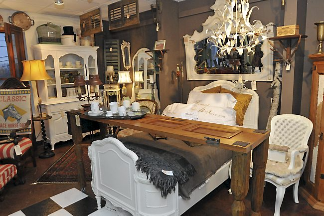 the ultimate winter luxury: breakfast in bed! – hooker furniture