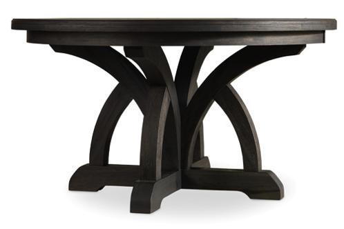 Hooker Furniture – Corsica Collection Round Dining Table 5280-75203 – Click on the image for more details.