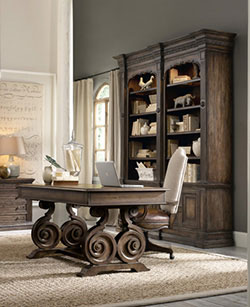 rhapsody writing desk