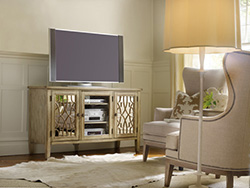 sanctury entertainment console
