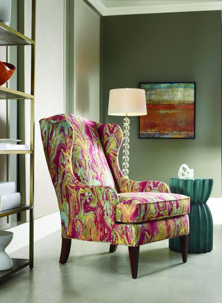 High Point Furniture Market Fall Trend Alert