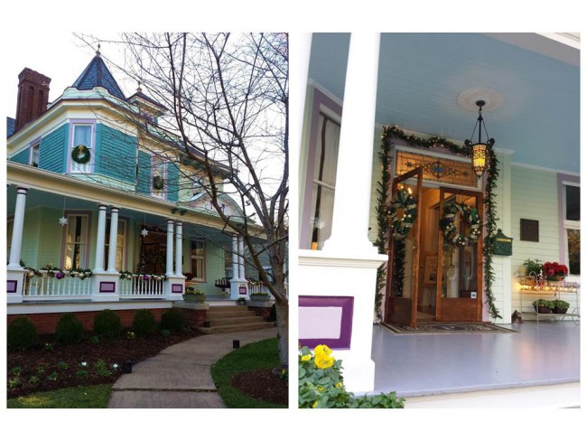 Christmas Home Tour House 2