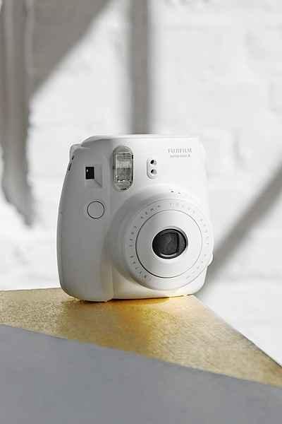 Winterwhitecamera