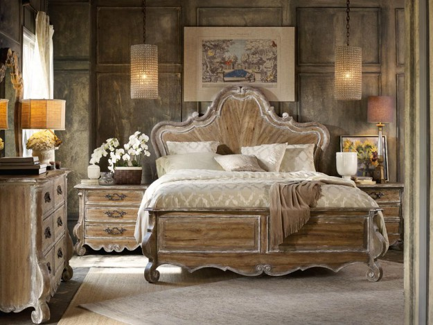 Fresh Decorating Ideas For A Romantic Bedroom