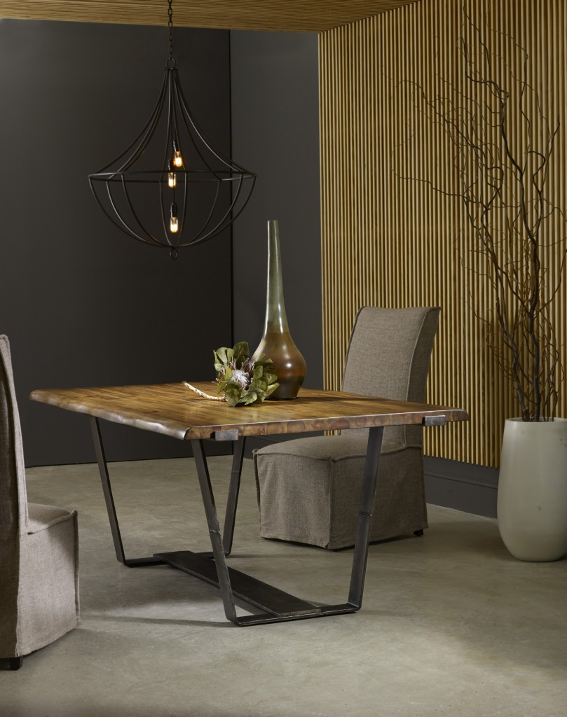 rustic live edge tables embrace the organic. Black Bedroom Furniture Sets. Home Design Ideas