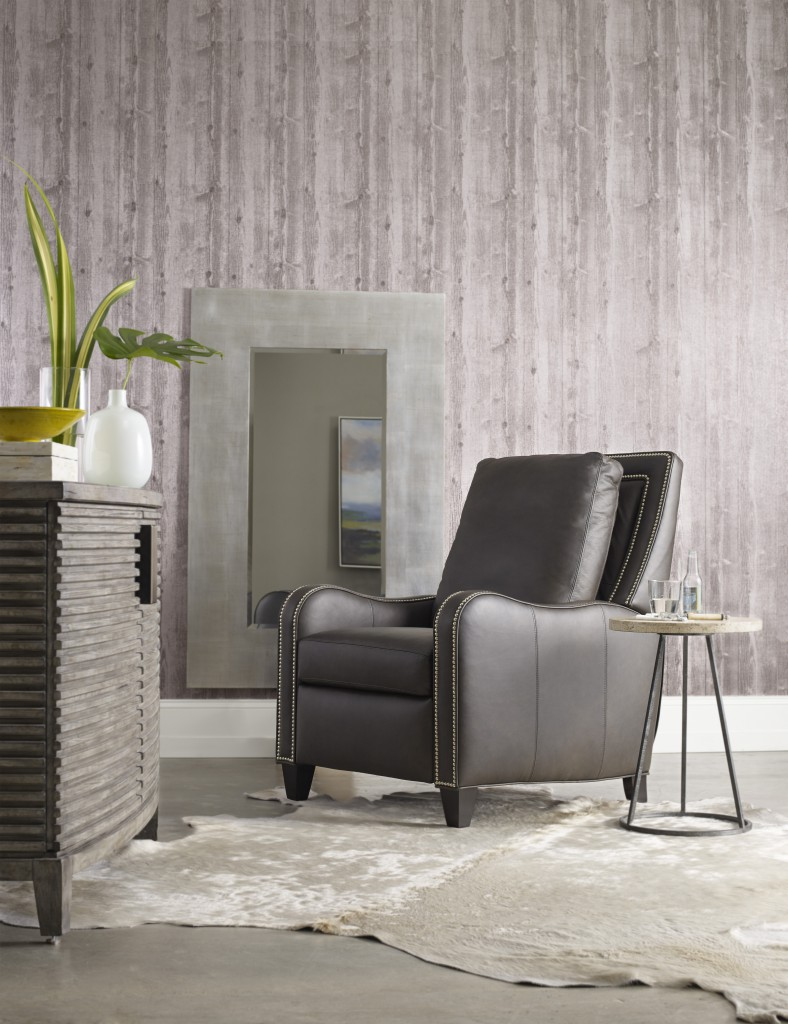 Greco recliner BY