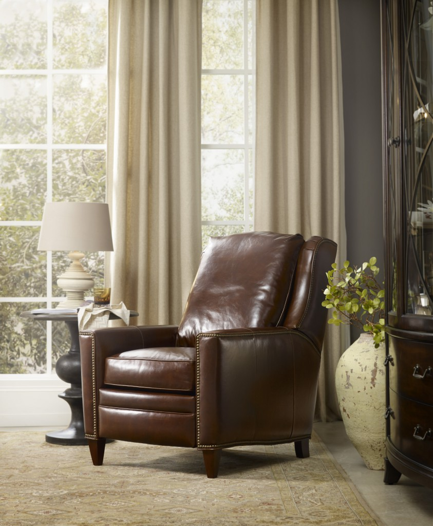 Norah recliner BY