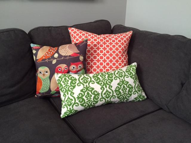 pillowsvariety