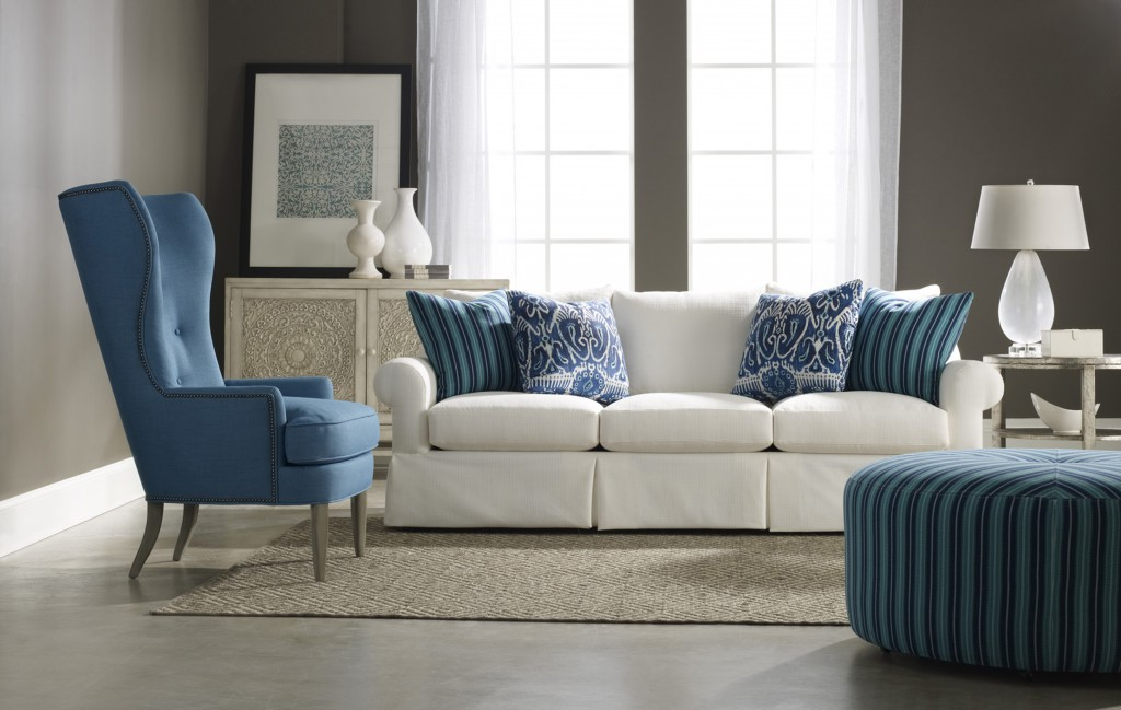 7006-002 Carson 3 over 3 Sofa