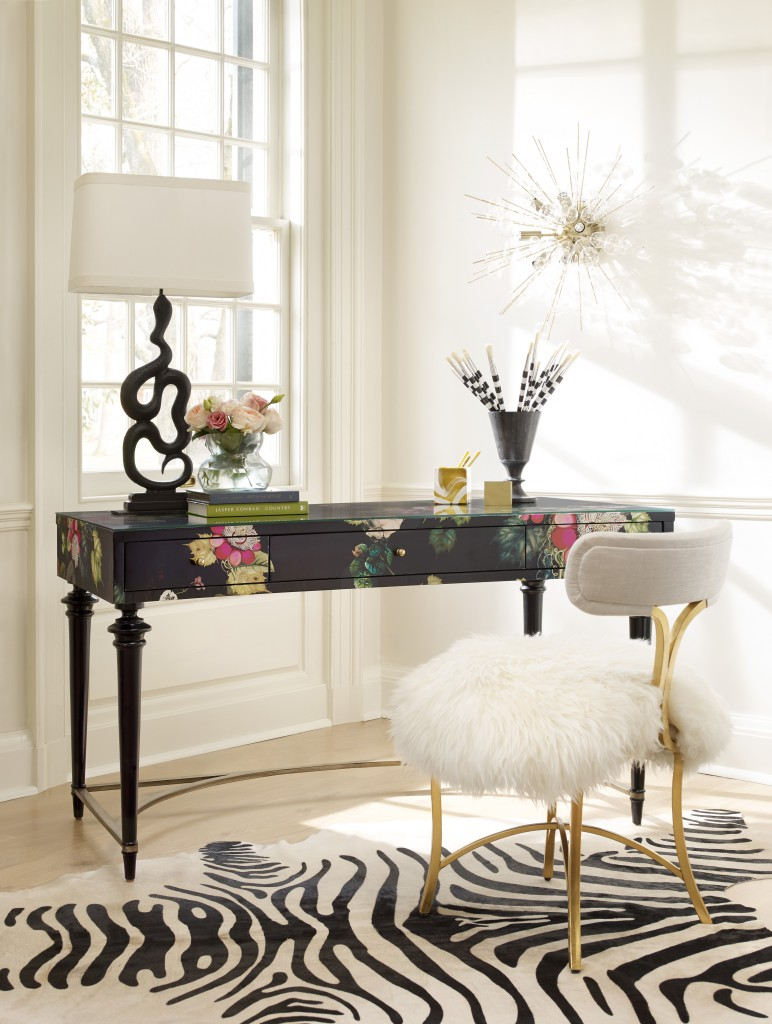 Fleur de Glee Desk-RS-CR for HF