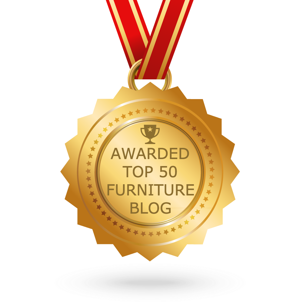 Top 50 Furniture Blog