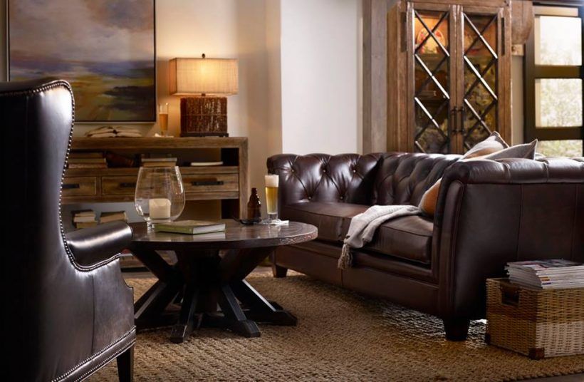 Roslyn County Is A Warm Inviting Style Photo Hooker Furniture