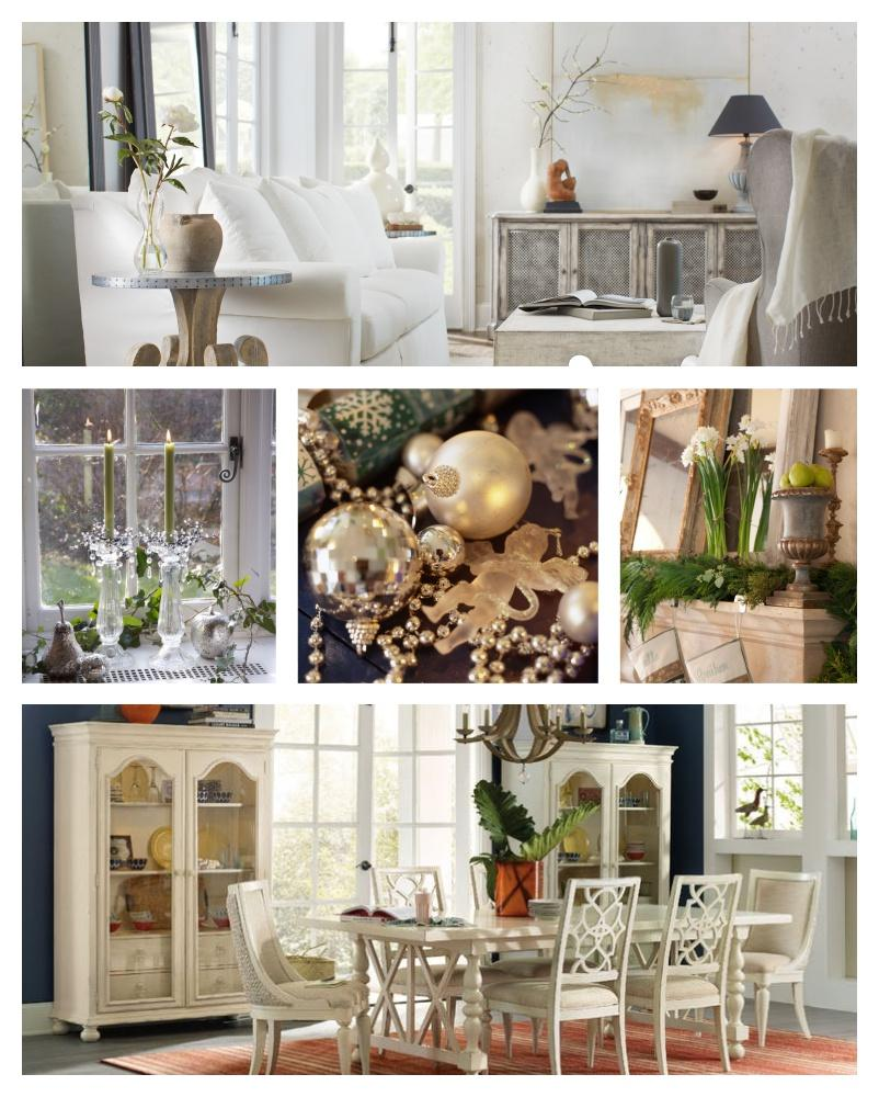 ... Is A Sophisticated Color Scheme That Is Timeless Throughout The New  Year. Photos: Hooker Furniture, Traditional Home And Lonny Magazine.
