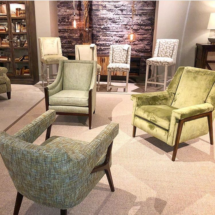 Is This The Same High Point Furniture Market: Home Furnishings Blog