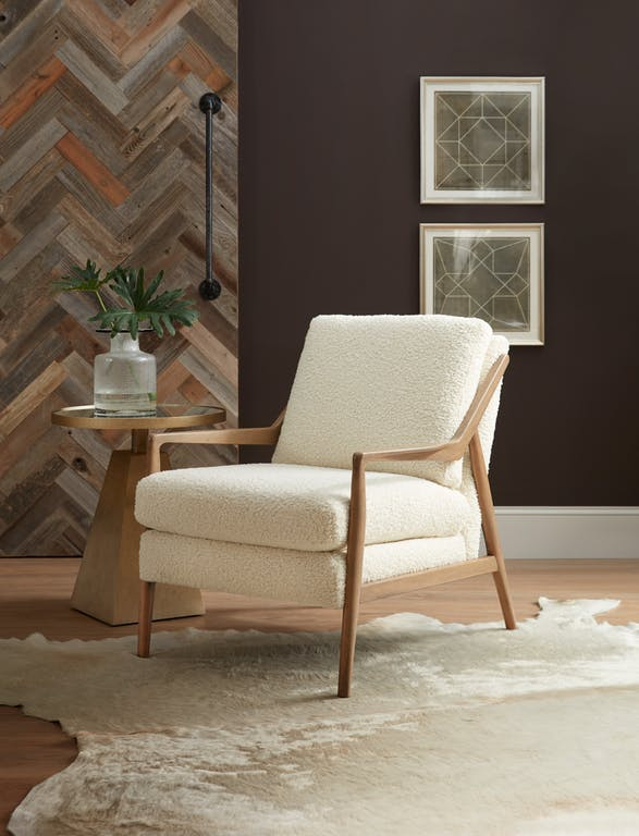 Anders Chair Sam Moore Hooker Furniture Corporation